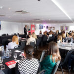 Nick Field tells us why you shouldn't worry too much & why venues are a challenge …