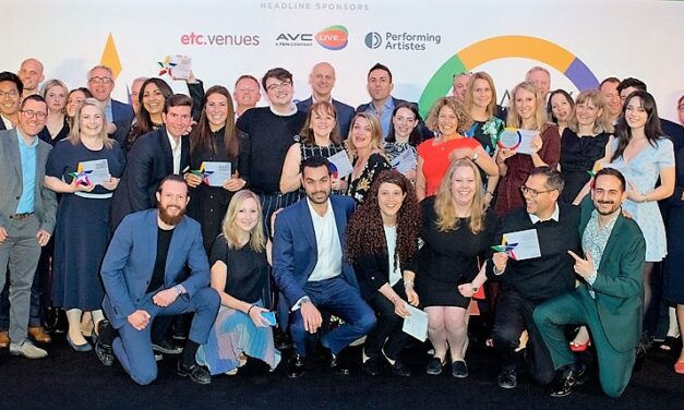 Awards Awards 2019 Champions Announced
