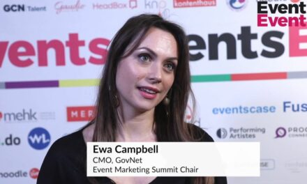 Event Marketing Summit :: Key Takeaways from Events Events 2019