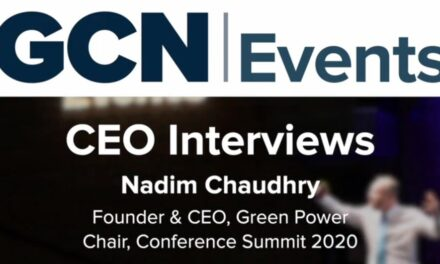 Leader Interview: Nadim Chaudhry, Founder & CEO, Green Power