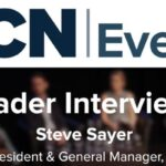 Leader Interviews: Steve Sayer, Vice President & General Manager, The 02