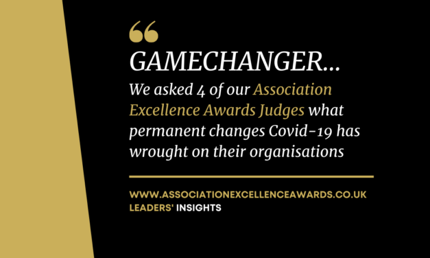 Gamechanger: the permanent impacts of Covid-19 on organisations