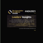Leaders' Insights: Nick Pahl, CEO, Society of Occupational Medicine