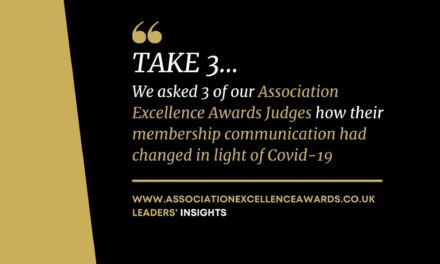 Covid-19 Response: Membership Communication